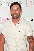 WEST HOLLYWOOD, CA, USA - OCTOBER 23: Ryan Allen Carrillo arrives at the Life & Style Weekly 10 Year Anniversary Party held at SkyBar at the Mondrian Los Angeles on October 23, 2014 in West Hollywood, California, United States. (Photo by David Acosta/Celebrity Monitor)