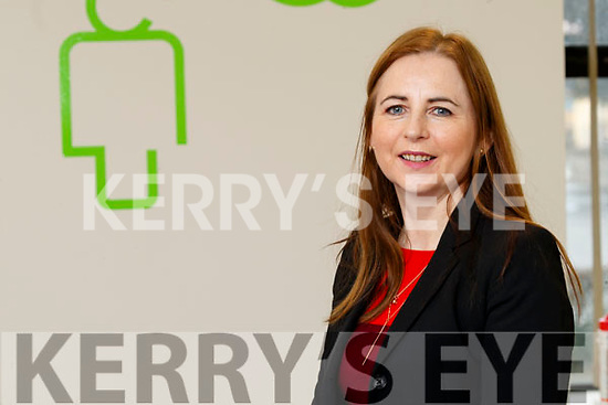 Kerry Local Enterprise Office Bríd Bowler.