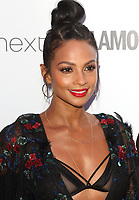 Alesha Dixon at the Glamour Women of the Year Awards at Berkeley Square Gardens, London, England on June 6th 2017<br /> CAP/ROS<br /> &copy; Steve Ross/Capital Pictures /MediaPunch ***NORTH AND SOUTH AMERICAS ONLY***