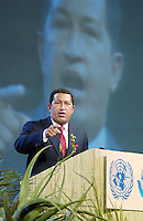 Hugo Chavez dies at age 58 - Archives