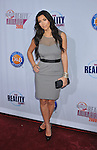 HOLLYWOOD, CA. - October 13: Kim Kardashian arrives at the 2009 Fox Reality Channel Really Awards at the Music Box at the Fonda Theatre on October 13, 2009 in Hollywood, California.