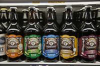 Amérique/Amérique du Nord/Canada/Québec/ Québec:  Marché du Vieux-Port -  Les bières du Québec au Marché du Vieux Port - chez  Frédéric Vallières: La Fringale -  Marché du Vieux Port