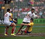 08. Tonga v Brazil