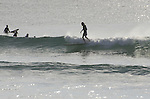Pictures taken in front of Dee Why SLSC on a Saturday morning at the end of May with a smix of east and south swell of 1.5 metres at about 8 sec apart + south to SW wind and low tide.
