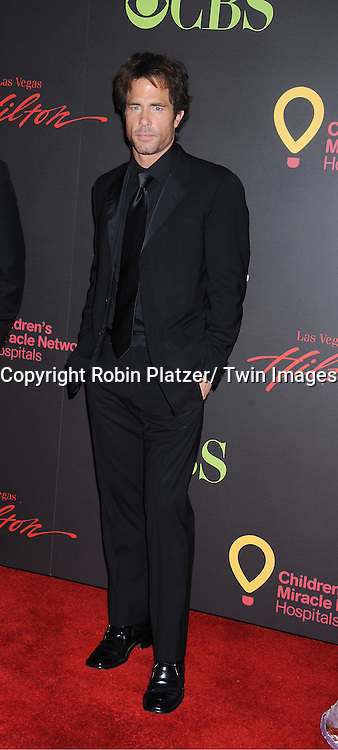 Shawn Christian arriving at the 38th Annual Daytime Emmy Awards  on June 19, 2011 at The Las Vegas Hilton in Las Vegas Nevada. ..