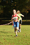 2007-10-21 HHHXC 05 U13 Girls DB JPG
