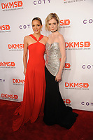 www.acepixs.com<br /> April 27, 2017  New York City<br /> <br /> Katharina Harf and Coco Rocha attending the 11th Annual DKMS 'Big Love' Gala at Cipriani Wall Street on April 27, 2017 in New York City.<br /> <br /> Credit: Kristin Callahan/ACE Pictures<br /> <br /> <br /> Tel: 646 769 0430<br /> Email: info@acepixs.com