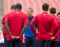 USMNT Practice, May 28, 2013