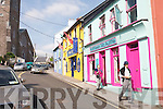 Sunshine in Dingle, County Kerry.