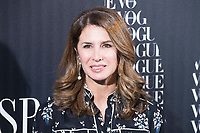 Ana Garcia Sineriz attends a dinnerorganized by Vogue at Hotel Santo Mauro in Madrid, Spain. January 18, 2018. ALTERPHOTOS/Borja B.Hojas/Insidefoto