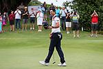Denzel Ieremai wins theCharles Tour, Christies Flooring Mt Maunganui Open, Mt Maunganui Golf Club, Tauranga, New Zealand. Sunday 15 December 2019. Photo: Simon Watts/www.bwmedia.co.nz/NZGolf