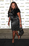 Star Jones attending the Broadway World Premiere Launch for 'Motown: The Musical' at the Nederlander in New York. Sept. 27, 2012