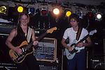 Steve Morse, Steve Howe,