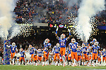 Selected highlights from the 2013 Allstate Sugar Bowl as Louisville defeats Florida, 33-23, in the Mercedes-Benz Superdome.