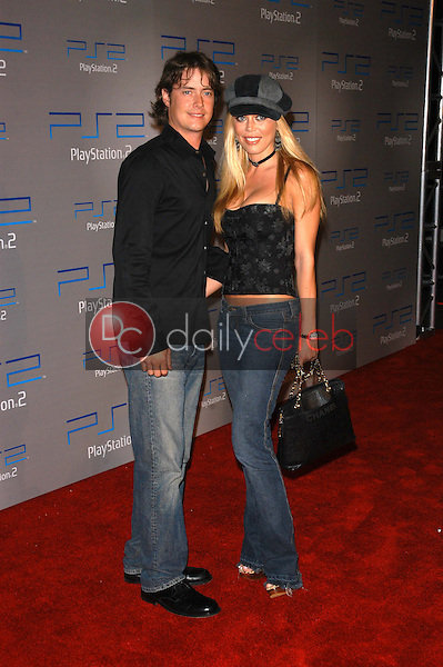 Jeremy London and date