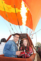 July 17 2019 Hot Air Balloon Gold Coast and Brisbane
