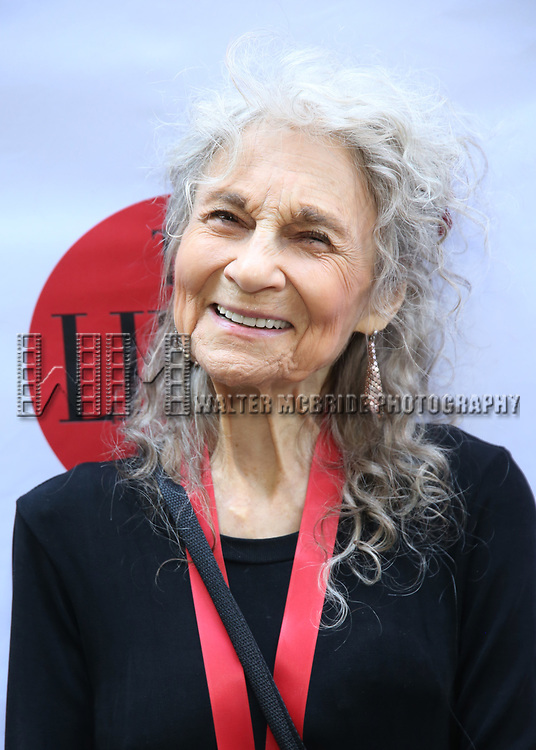 Lynn Cohen attends the 9th Annual LILLY Awards at the Minetta Lane Theatre on May 21,2018 in New York City.