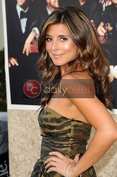 Jamie-Lynn Sigler<br />