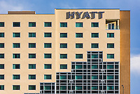 Hyatt  Hotel, Aurora, Colorado, USA