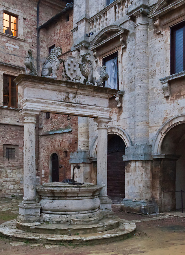 """Lifeblood of the Town""<br />