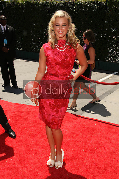 Chelsie Hightower<br /> at the 2010 Primetime Creative Arts Emmy Awards,  Nokia Theater L.A. Live, Los Angeles, CA. 08-21-10<br /> David Edwards/DailyCeleb.com 818-249-4998