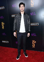 09 March 2019 - Los Angeles, California - Ross Butler. Grand Opening of Shaquille's at L.A. Live held at Shaquille's at L.A. Live. <br /> CAP/ADM/BT<br /> &copy;BT/ADM/Capital Pictures