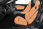 Front seat view of 2019 BMW Z4 M-Performance 2 Door Convertible Front Seat  car photos