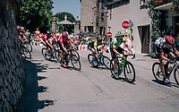 Simon Clarke (AUS/Cannondale-Drapac)<br /> <br /> 104th Tour de France 2017<br /> Stage 16 - Le Puy-en-Velay &rsaquo; Romans-sur-Is&egrave;re (165km)