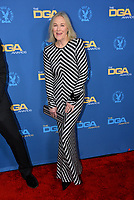LOS ANGELES, CA. February 02, 2019: Catherine O'Hara  at the 71st Annual Directors Guild of America Awards at the Ray Dolby Ballroom.<br /> Picture: Paul Smith/Featureflash