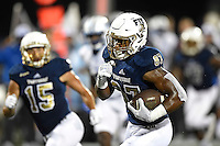 FIU Football v. Middle Tennessee (10/29/16)