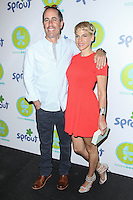2014 Baby Buggy Bedtime Bash Hosted By Jessica And Jerry Seinfeld