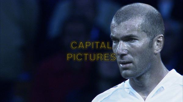 ZINEDINE ZIDANE.in Zidane, un portrait du XXIe sicle (Zidane: A 21st Century Portrait).**Editorial Use Only**.www.capitalpictures.com.sales@capitalpictures.com.Supplied by Capital Pictures