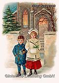 Isabella, CHRISTMAS SANTA, SNOWMAN, WEIHNACHTSMÄNNER, SCHNEEMÄNNER, PAPÁ NOEL, MUÑECOS DE NIEVE, nostalgic, paintings+++++,ITKEK2252733,#X#