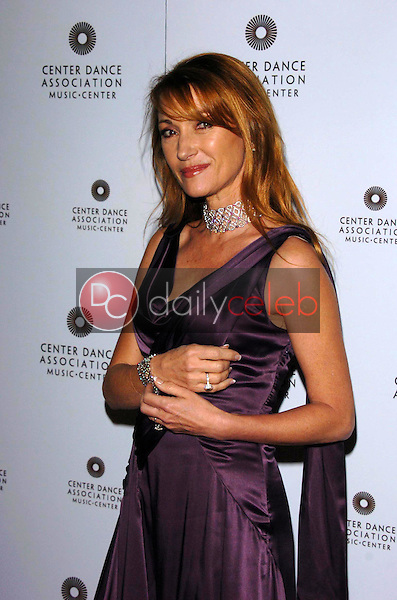 """Jane Seymour<br />at the """"Thrill. Then Chill."""" After Party. Dorothy Chandler Pavilion, Los Angeles, CA. 02-24-06<br />Dave Edwards/DailyCeleb.com 818-249-4998"""