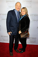 BEVERLY HILLS - DEC 2: Mark Carter, Sherry Carter at the Jameson Animal Rescue Ranch Presents NapaWood - A Benefit For The Animals Of Napa Valley at a Private Residence on December 2, 2017 in Beverly Hills, California