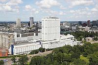 Nederland Rotterdam 2016 . Erasmus MC Ziekenhuis. Foto Berlinda van Dam / Hollandse Hoogte