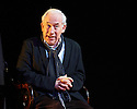 A Christmas Carol by Charles Dickens, directed and designed by Tom Cairns. With Simon Callow. Opens at The Arts Theatre on 15/12/16 CREDIT Geraint Lewis