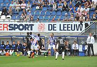 VOETBAL: HEERENVEEN, 18-08-2013, SC Heerenveen - Heracles 2-4, ©foto Martin de Jong