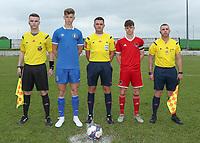 2018 05 FAI U19 Limerick v Cork City
