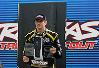 31 August - 3 September, 2012, Indianapolis, Indiana USA, Morgan Lucas, Geico Powersports, Lucas Oil, top fuel dragster @2012, Mark J. Rebilas