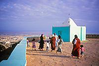 Oran, Algeria, 2012.