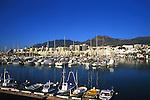 Benalmádena marina,Costa del Sol, Andalucia,Spain
