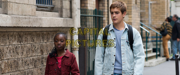 SCENE<br /> in Mon amie Victoria (2014) <br /> *Filmstill - Editorial Use Only*<br /> CAP/NFS<br /> Image supplied by Capital Pictures