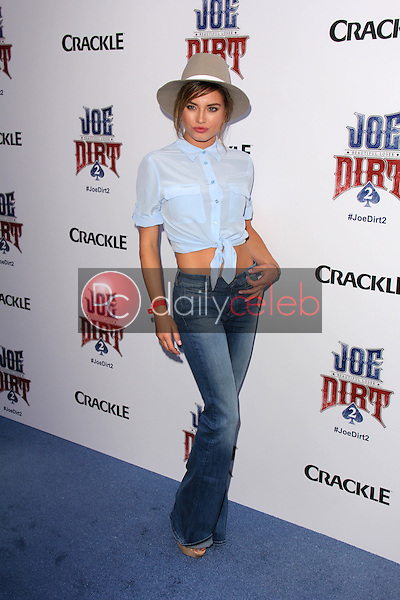 Brittany Brousseau<br />
