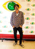 SAO PAULO, SP, 06 DE MARCO 2012. FESTA GRADE DE PROGRAMACAO 2012 TV BANDEIRANTES. O cantor e apresentador Lobao, na festa de apresentacao da programacao 2012 da TV Bandeirantes, realizada no Cinemark do Shopping Iguatemi, no bairro de Pinheiros, regiao oeste de SP, na noite desta terca-feira, 06. (FOTO: MILENE CARDOSO - BRAZIL PHOTO PRESS)