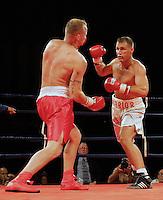 Boxing in Boise 2005