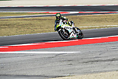 8th September 2017, Misano World Circuit, Misano Adriatico, San Marino; San Marino MotoGP, Friday free practice; Cal Crutchlow (LCR Honda) the free practice sessions