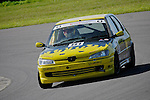 Ron Pye/Mark Sale - Bubble & Kick Racing Peugeot 306 GTi