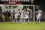 Maryland v UCLA.Photo by: Greg Fiume