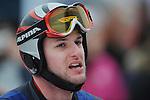 Ski Alpin; 69. Hahnenkamm Rennen, Abfahrt 1.Training